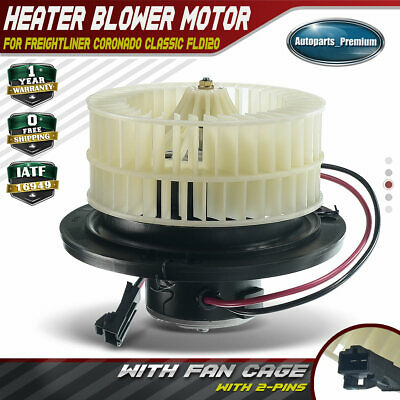 MOHD101 AC HEATER Blower Motor for Freightliner Classic XL