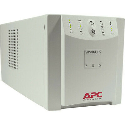 APC 700 VA Tower - new cells - 12 month RTB warranty