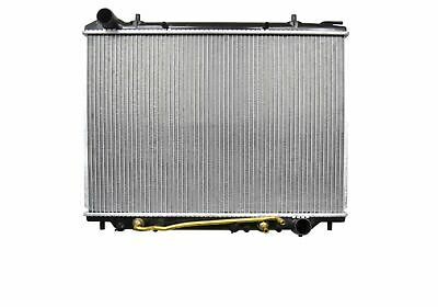 BRAND NEW RADIATOR TO FIT VAUXHALL FRONTERA B MK2 2.2//3.2 PETROL FOR MANUAL CARS