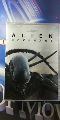ALIEN: COVENANT  DVD *nuovo