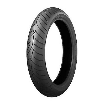 Motorcycle Tyre Bridgestone Battlax BT023 GT 120/70/ZR17 Front Tubeless *New*