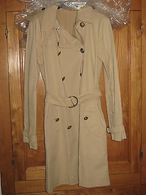 92baa56de69eb7 CAPPOTTO SOPRABITO TRENCH impermeabile GIANFRANCO FERRE coat jacket ...