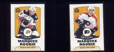 2018-19 UD Series 2 OPC O-Pee-Chee Rookies Retro Update #645 Mikhail Vorobyev