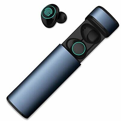 8fdef2133ada0d HolyHigh Auricolari Bluetooth Sport Wireless Cuffie Bluetooth Mini Stereo  Cuffie