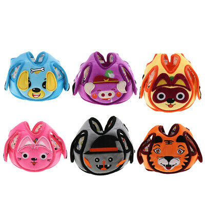 Infant Baby Safety Head Protective Hat Helmet Kids Soft Cap For Walking Crawling