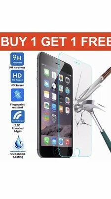 Apple IPhone 7 Plus - 100% Genuine Tempered Glass Film Screen Protector