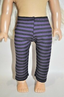 """American Girl Doll Our Generation Journey 18"""" Dolls Clothes  Leggings Only"""