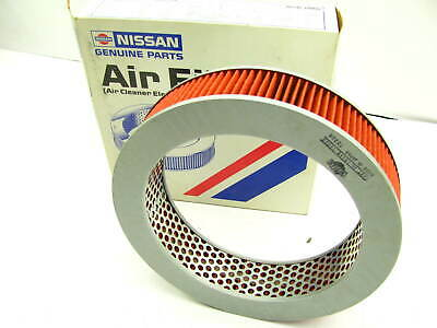 NEW - OEM 16546-18000 Air Filter For 1984-1990 Nissan