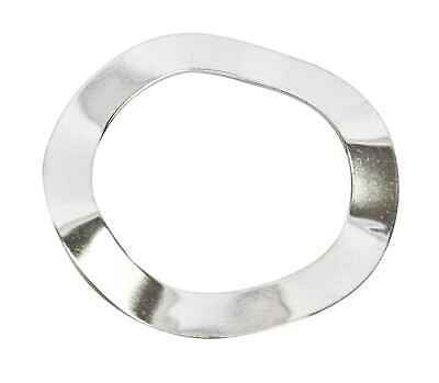 Wheels Manufacturing BB Spacers Bb Part Wob Spacer Bb 24x1.0mm Bgof10