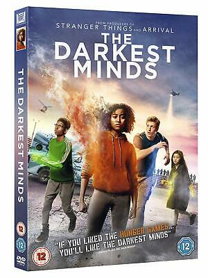 Darkest Minds (DVD) 5039036089654