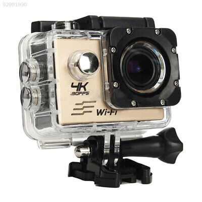 AFF8 1080P Full HD Sport Action Camera MINI Outdoor Portable Xmas Gift