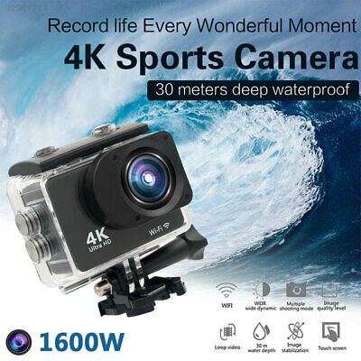 B928 Ultra 4K FULL HD 1080P Action Camera Portable WIFI Support TF Card Outdoor