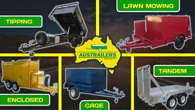 Austrailers Queensland Trailers