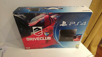 Sony PlayStation 4 500GB PAL, PS 4 Tested And Working