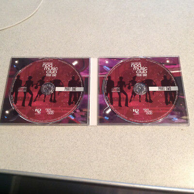 Prince Trax From The Music Club Year One 2 Cd Digipak Remastered