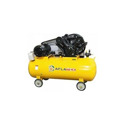 Compressed Air Compressor Piston Compressor 300 Liter 1130 L/Min 10kw 12.5bar
