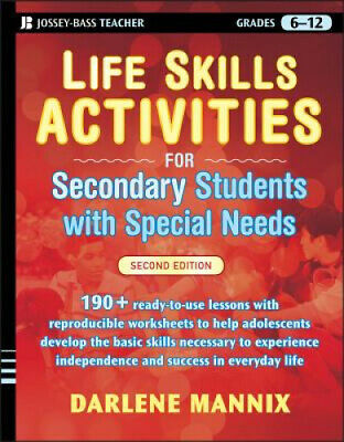 Life Skills Activities for Secondary Students with Special Needs: Electrical