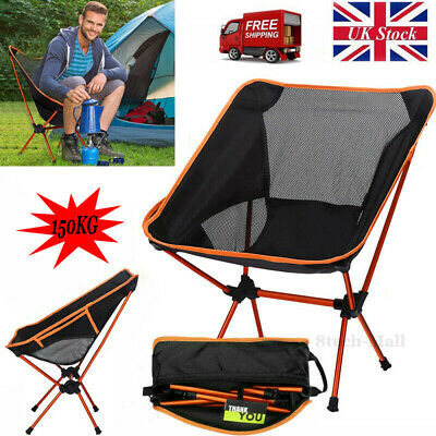 Camping chair Folding chair Director's chair Fishing chair Angler Chair 150KG