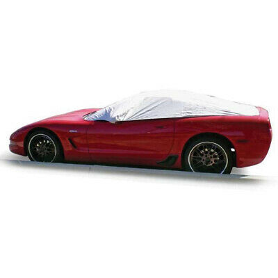 Corvette DuPont Tyvek Cockpit Cover, 1997-2004 Coupes & Convertibles 25-356922-1
