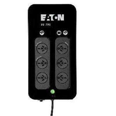 Standby UPS Power Quality Problem Protection Office Home Computer Eaton 3S Black