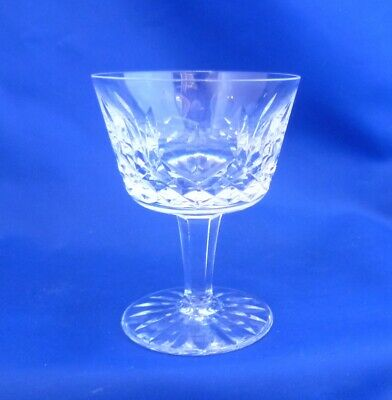 """A Waterford Crystal 'lismore' 4"""" Liqueur Cocktail Glass"""