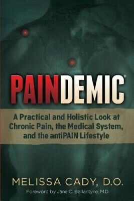 Paindemic: A Practical and Holistic Look at Chronic Pain, the Medical System,