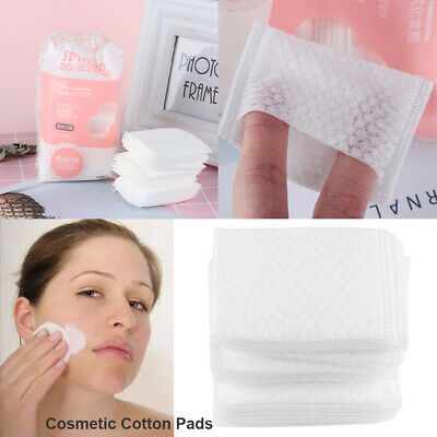 Soft Wipe Cleaning Face Cleaner Cosmetic Cotton Pads Makeup tool Facial Remover
