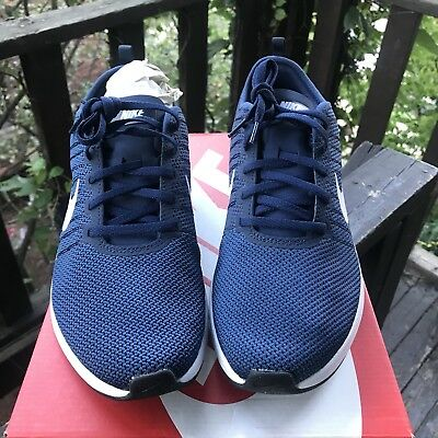 low priced 51d58 a5924 MEN'S MIDNIGHT NAVY Nike DualTone Racer Size 10 - $59.99 | PicClick