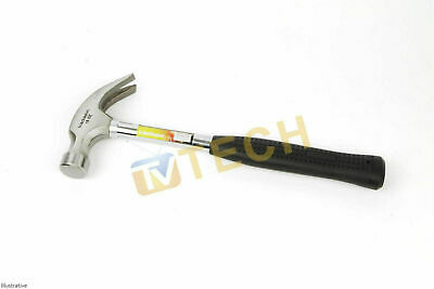 Steel Claw Hammer 16 OZ 450 Grams Drop Forged Steel High Quality
