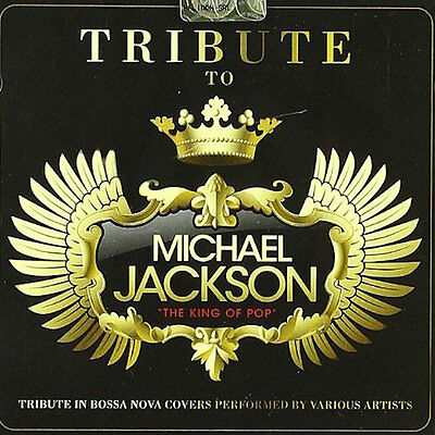 Tribute In Bossa Nova To Michael Jackson The King Of Pop