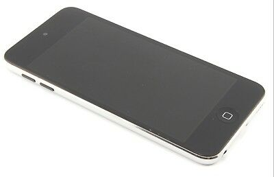 Apple iPod Touch 5th Generation Silver/Black (16 GB) A1509