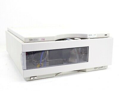 HP/Agilent 1100 Series HPLC G1315A DAD Diode-Array Detector w/Warranty