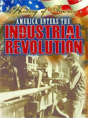 America Enters The Industrial Revolution [History of America]