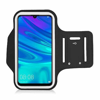 Sports Running Gym Armband Strap Case Cover For New Huawei P Smart 2018-2019