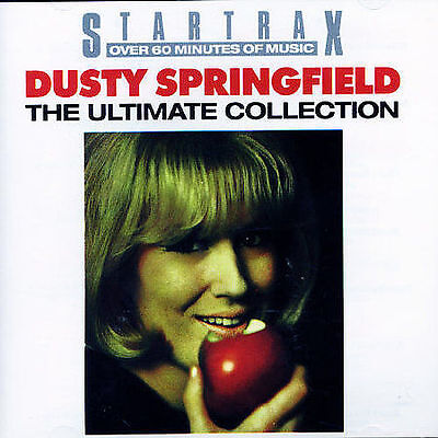 The Silver Collection [Philips] by Dusty Springfield (CD, Aug-1993, Polygram)