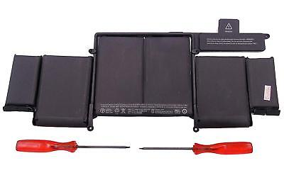 "6,33A A1493 A1582 Batterie For Apple MacBook Pro Retina 13"" A1502 2013 2014 2015"