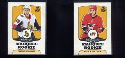 2018-19 UD Series 2 OPC O-Pee-Chee Rookies Retro Update #641 Maxime Lajoie