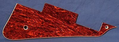 New 3 Ply Tortoise Pickguard For Usa Gibson Les Paul Guitar