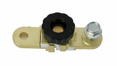 Moroso 74104  Battery Disconnect Switch