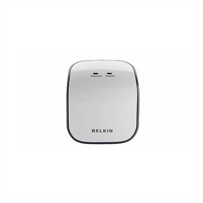 Belkin Surgecube 1 Outlet Tel Protect Downward Face Surge Protector Bv101100Aucw