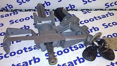 SAAB 9000 85-98MY IGNITION SWITCH UNIT CONTACT 4946315 GENUINE CLASSIC SUFFOLK