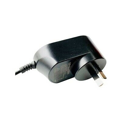 12V DC 0.5A Power Adapter with 2.1 DC plug