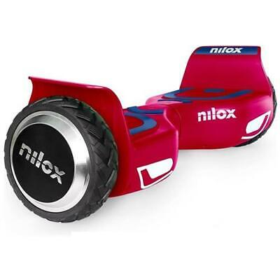 Nilox Doc 2 Hoverboard Plus Red / Blue