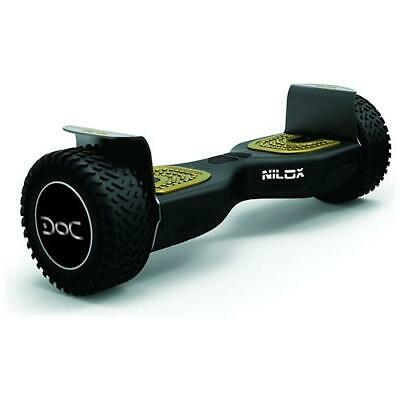 NILOX Doc Hoverboard Off Road Plus Ul