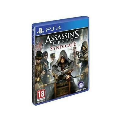 UBISOFT PS4 - Assassin's Creed Syndicate