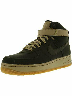 new photos 5cbcc b0bc6 NIKE Women s WMNS Air Force 1 HI UT, Sequoia Sequoia-Neutral Olive,