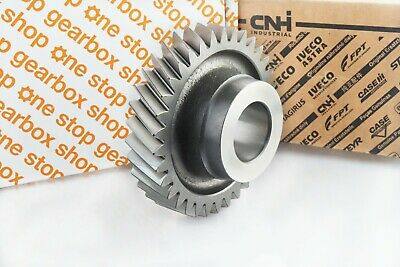 Genuine Iveco 5Th Speed Gear 34 Teeth - 8871263
