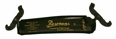Resonans violin shoulder rest 4/4 medium height