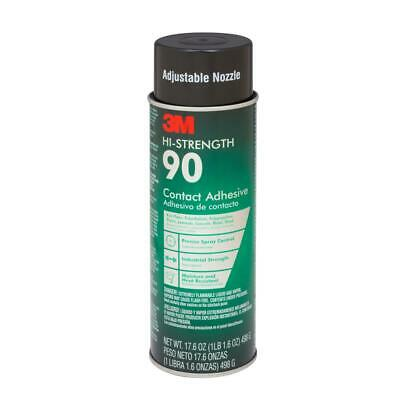 3M 17.6 oz. Hi-Strength 90 Spray Adhesive