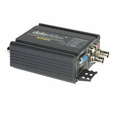Data Video 2270DAC 70Multi Format UpDownCross ConverterBlack